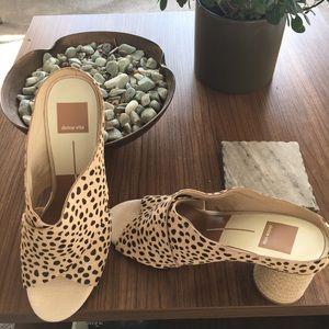NWOT Dolce Vita sandals